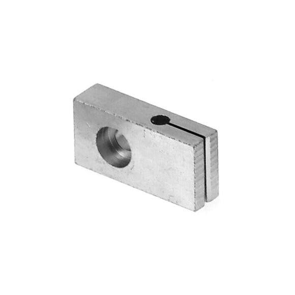 61008 - Saw Guide Lower w/Plug