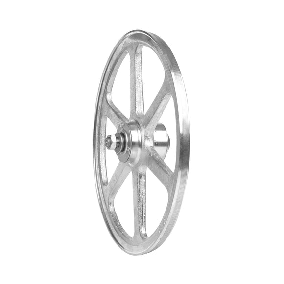 61069 - Saw Wheel Assembly, Upper