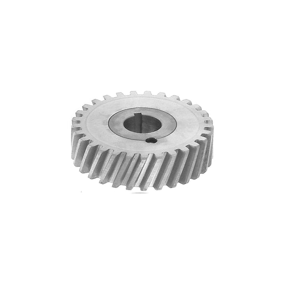 71018 - Worm Wheel & Bushing Assembly