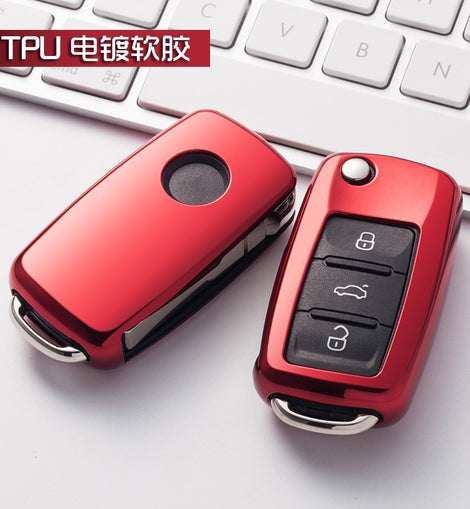 car key cover case shell for for VW