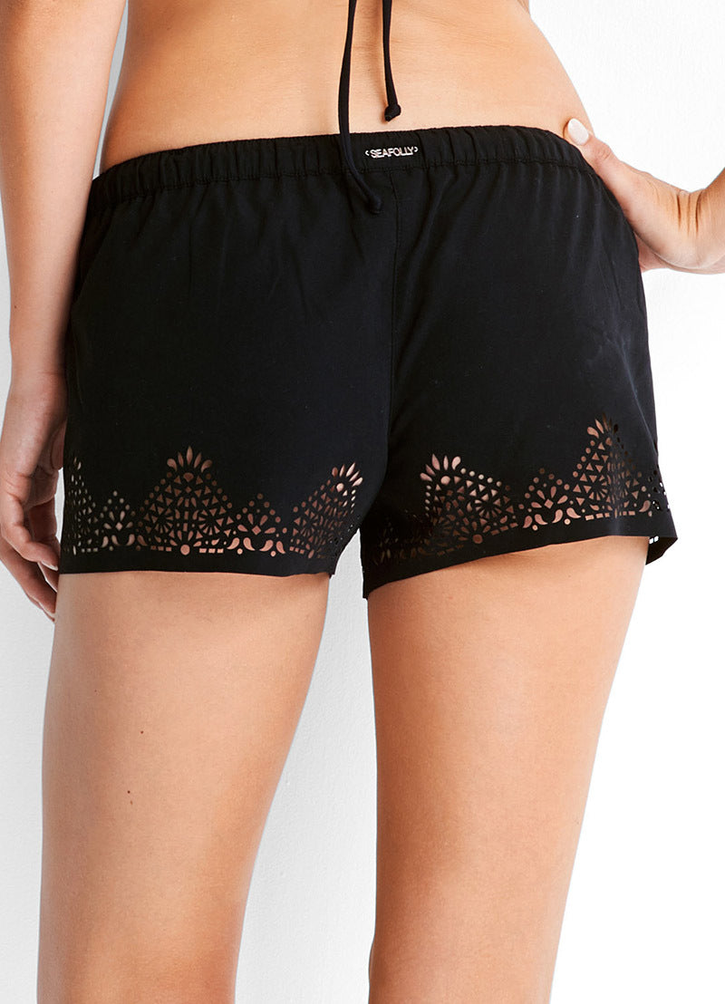 Seafolly Spice Temple Boardshorts