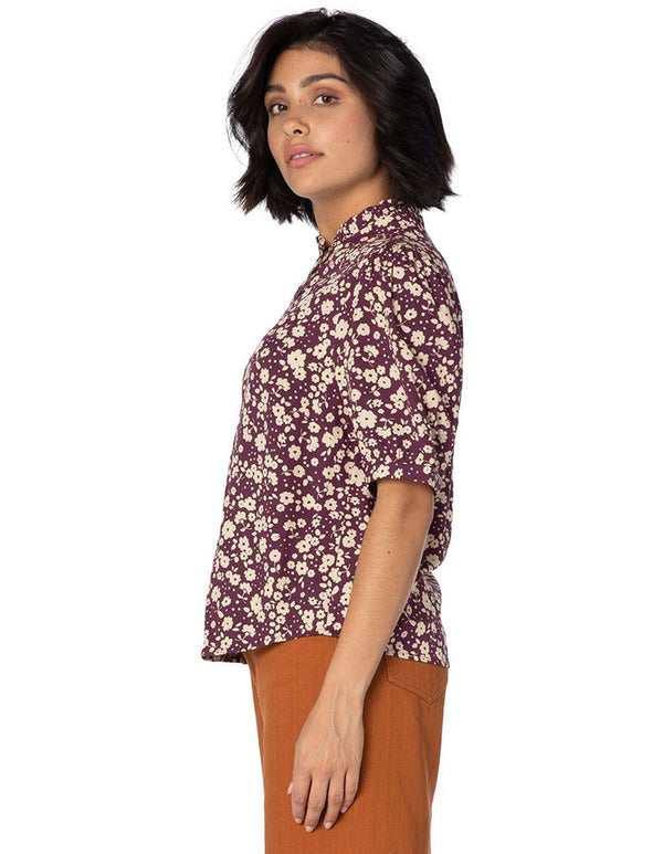 Princess Highway Clementine Blouse