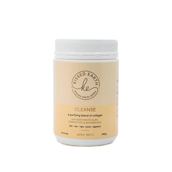 Kissed Earth CLEANSE Powder