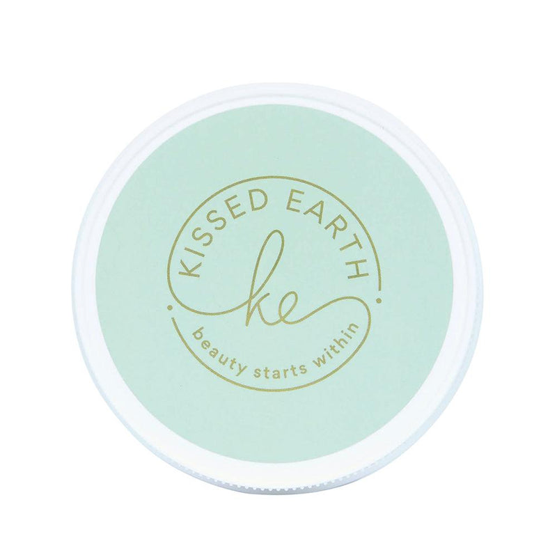 Kissed Earth BALANCE Powder