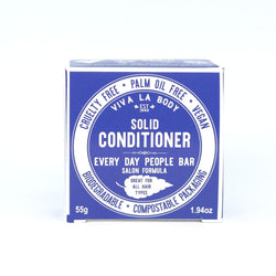 Viva Everyday People Solid Conditioner Bar