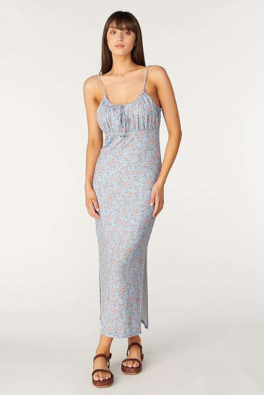 Tigerlily Aurora Hazel Midi Dress