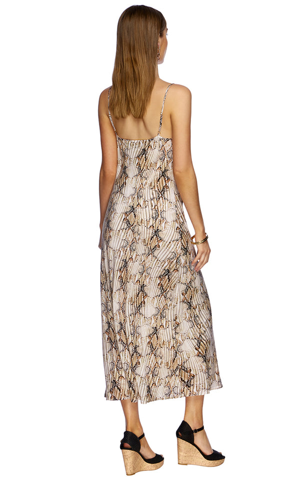 Jets Awakening Slip Dress