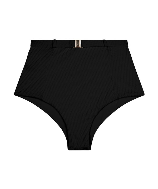 Fella Luca Bottom - Black