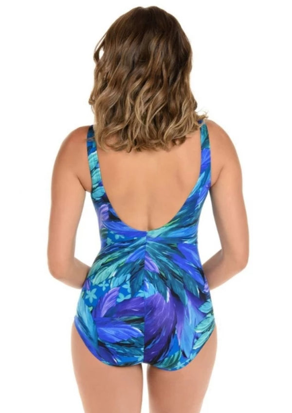 Miraclesuit DD cup Flamenco Oceanus One Piece