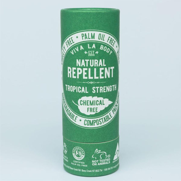 Viva Natural Repellent