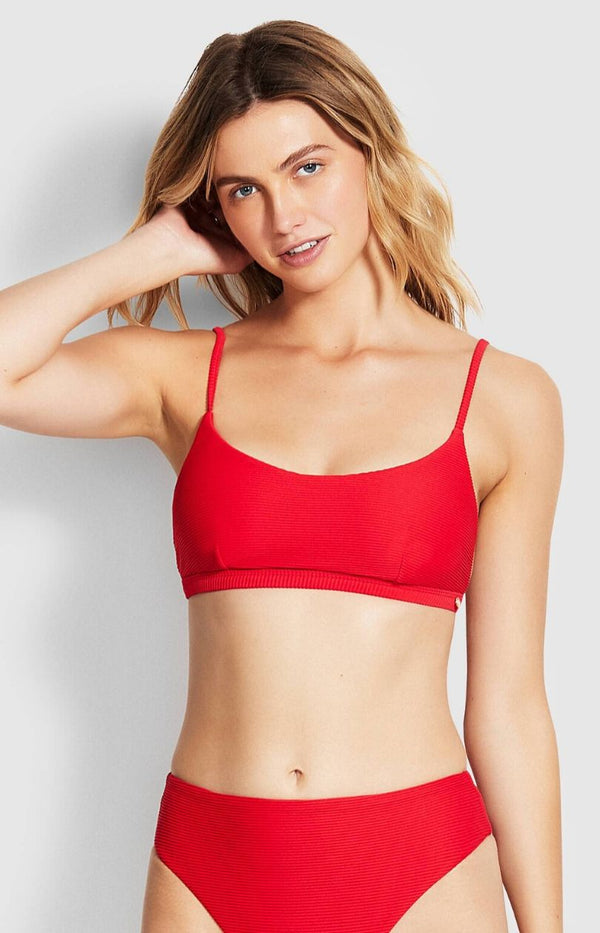 Seafolly Essentials Bralette