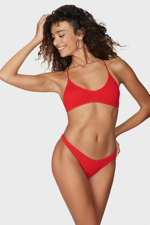 BOUND The Sinner Brief - Baywatch Red