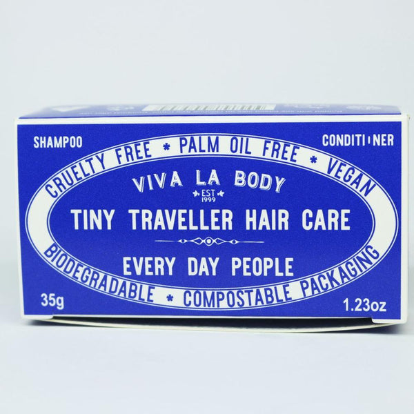Viva Tiny Traveller Hair Care Every Day People