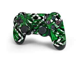 PS4 Controller Aloha Decal Kit