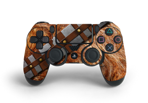 PS4 Controller Bandolier Decal Kit