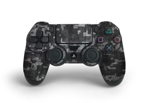 PS4 Controller Digital Camo Decal Kit