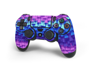 PS4 Controller Llama Piñata Decal Kit