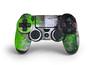 PS4 Controller Paint Decal Kit