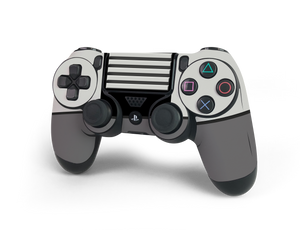 PS4 Controller Retro Skin Decal Kit