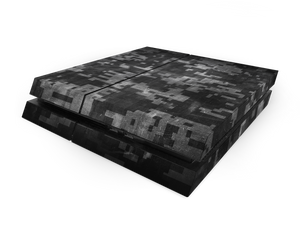 Sony PS4 Digital Camo Skin
