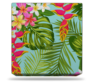 Sony PS4 Pro Hawaiian Skin