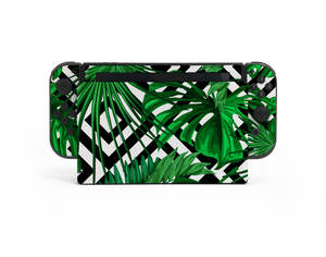 Nintendo Switch Aloha Skin Decal Kit