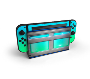 Nintendo Switch Chug Jug Skin Decal Kit