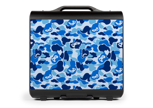 GAEMS Sentinel Blue Game Camo