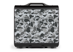 GAEMS Sentinel Game Camo Grey