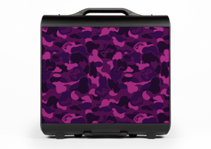 GAEMS Sentinel Purple Game Camo Skin