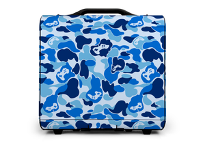 GAEMS Full Sentinel Blue Game Camo Skin