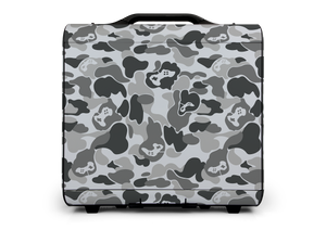 GAEMS Full Sentinel Gray Game Camo Skin