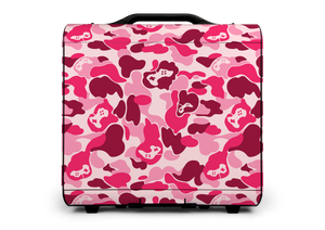 GAEMS Full Sentinel Pink Game Camo Skin