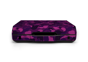 GAEMS Full Sentinel Purple Game Camo Skin