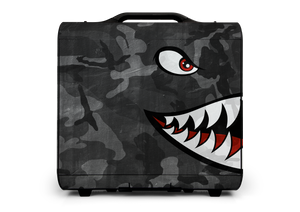 GAEMS Full Sentinel Shark Bomber Skin