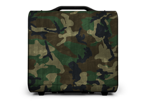 GAEMS Full Sentinel Woodland Camo Skin