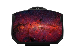 GAEMS Vanguard Galaxy Skin