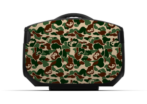GAEMS Vanguard Khaki Game Camo Skin