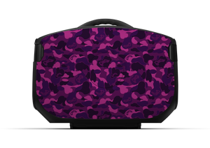 GAEMS Vanguard Purple Game Camo Skin