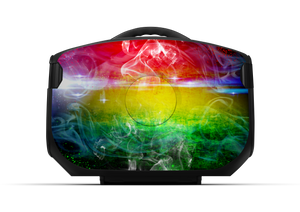 GAEMS Vanguard Rasta Skin