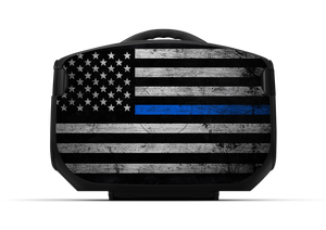 GAEMS Vanguard Thin Blue Line Skin