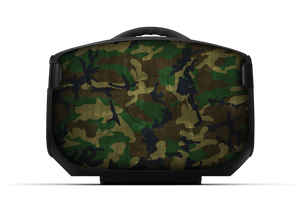 GAEMS Vanguard Woodland Camo Skin
