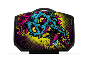 GAEMS Vanguard Zombie Skin