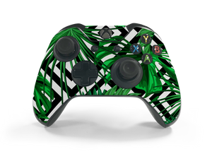 Xbox One Controller Aloha Decal Kit