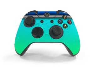 Xbox One Controller Chug Jug Decal Kit