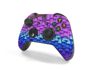 Xbox One Controller Llama Piñata Decal Kit