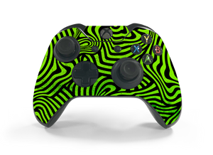 Xbox One Controller Mind Melt Decal Kit