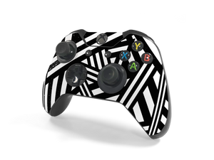 Xbox One Controller Razzle Dazzle Decal Kit