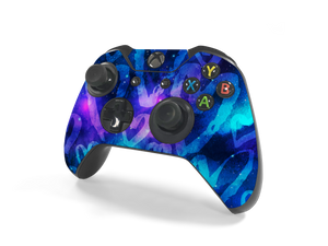 Xbox One Controller Space Love Decal Kit