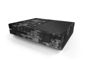Xbox One Digital Camo Skin